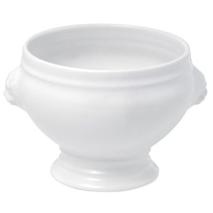 Revol Grand Classiques Lion Head Soup Bowls - the 14 oz. size. Lovely. Would love a set of 8