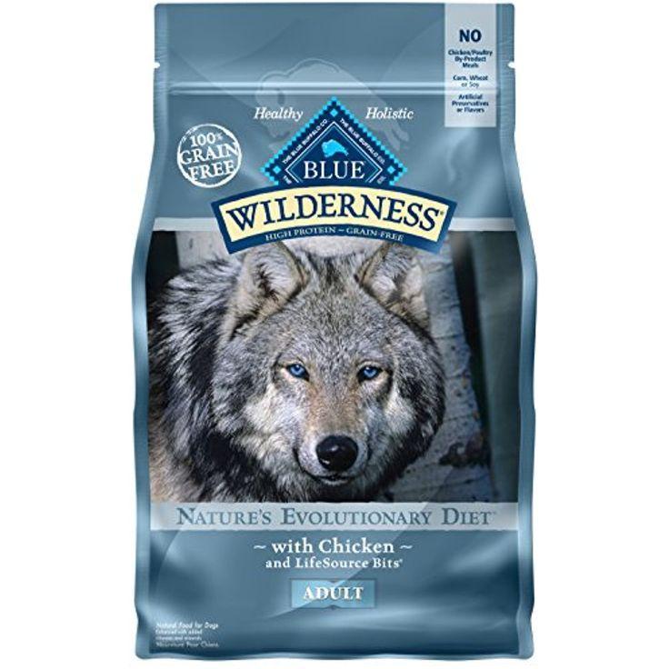 blue buffalo wet puppy food reviews
