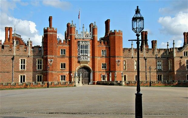 Hampton Court Palace, pictured, is one of Britain's most famous buildings, but it was actually designed by Daniel Marot, a French Huguenot refugee. As part of Refugee Week 2011, a list of some of the top contributions made by   refugees to British life has been created.