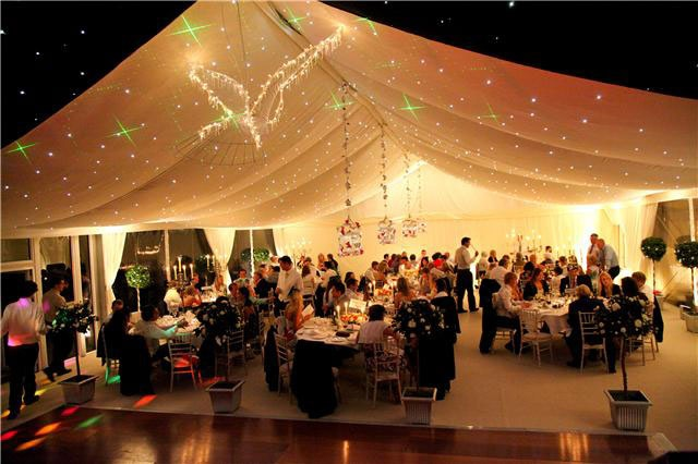 Marquee Vision - Wedding Marquee Hire, Marquee Hire in Wiltshire, Corporate Event Marquees, Marquee Hire in Hampshire, Marquees for Private Parties, Marquee Hire in Berkshire.