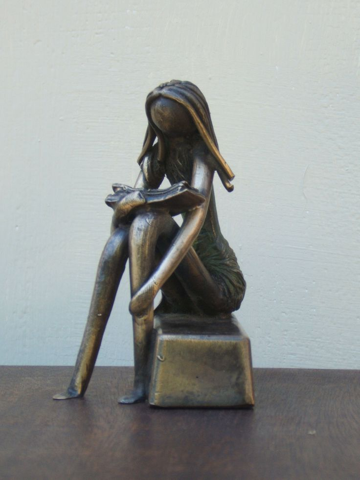 sculpture bronze fabienne petit