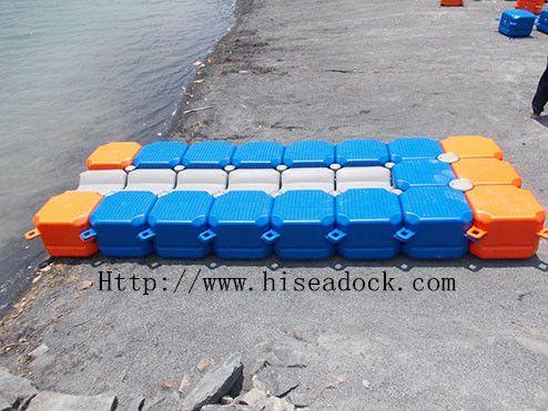One jet ski dock  size  1.5x4m
