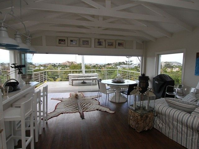 B&B potential - 4 Bedroom House For Sale in Longships East