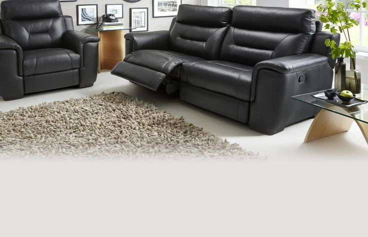 DFS Editor - 3 seater recliner - lots of colour options