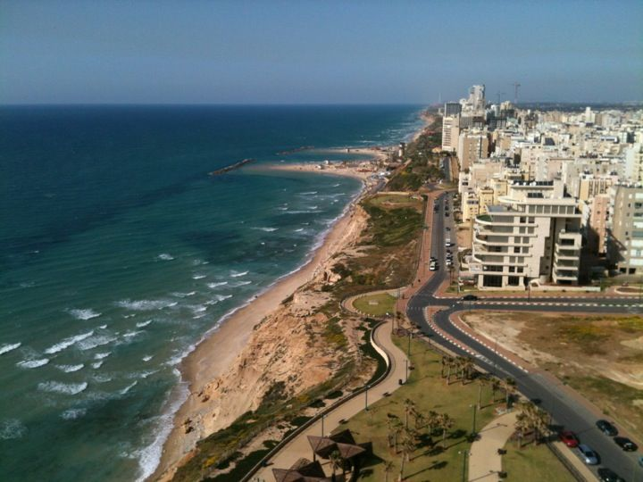 Netanya (נתניה) Israel