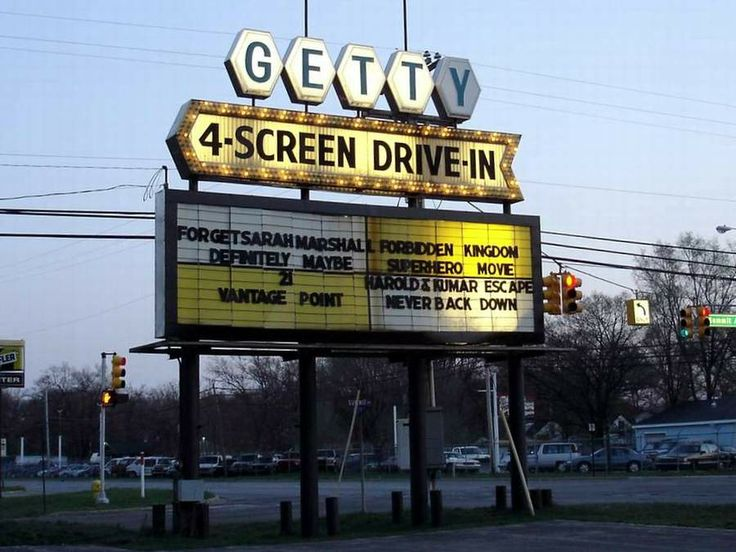 129 best images about movie theaterdriveins signage on