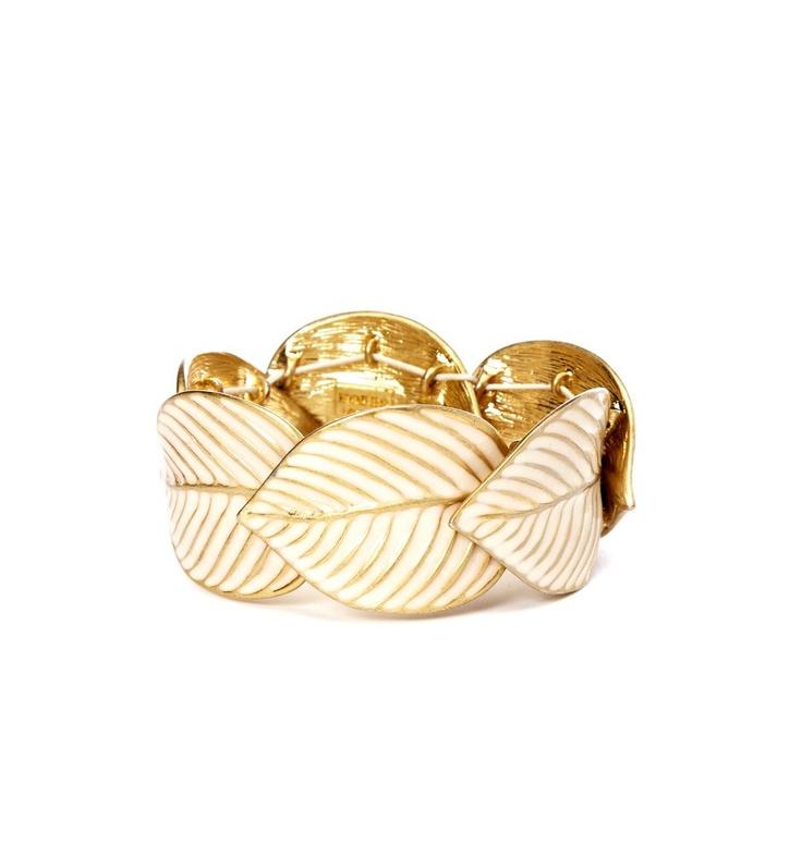 Leaf Bracelet | Hobbs
