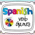 Practice Spanish phrases, vocabulary and alphabet with these fun puzzle games.   Students attempt to reveal and solve Spanish puzzle phrases by cho...