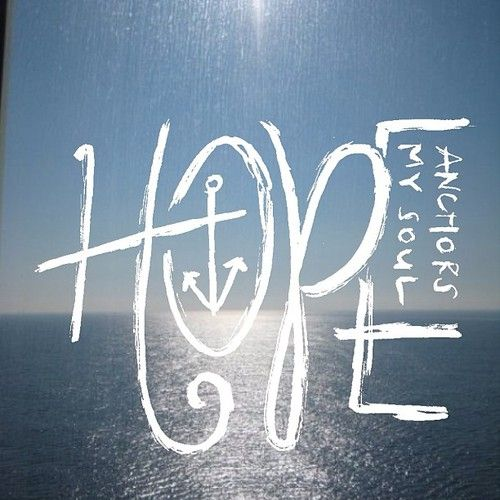 We have this hope as an anchor for the soul, firm and secure. (Hebrews 6:19) Remember, when difficulties arise, focus on the fact that you have the ultimate victory. Don't let fear paralyze you; instead, put your faith and hope in God. Those things that the enemy meant for evil, God will turn around for your good. He'll lead you out stronger, wiser and more alive than ever before.