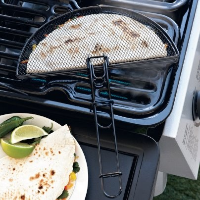 Quesadilla Grill Basket, $14.99  Available in Avon's Campaign 12 Brochure.  Contact your Avon representative today or visit http://www.ca.avon.com/PRSuite/locator.page?LANG_CD=en_CA to find one near you!