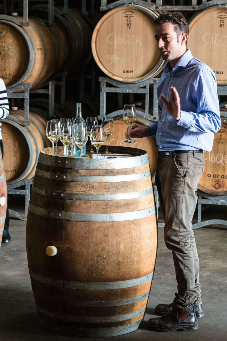 10 Years of Chardonnay - Photos by Harriet Harcourt