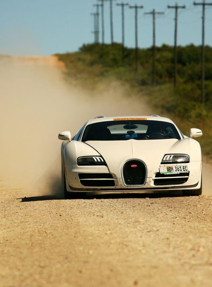 Bugatti Veyron Grand Sport Vitesse In South Africa Bugatti - Cool cars from the 00s