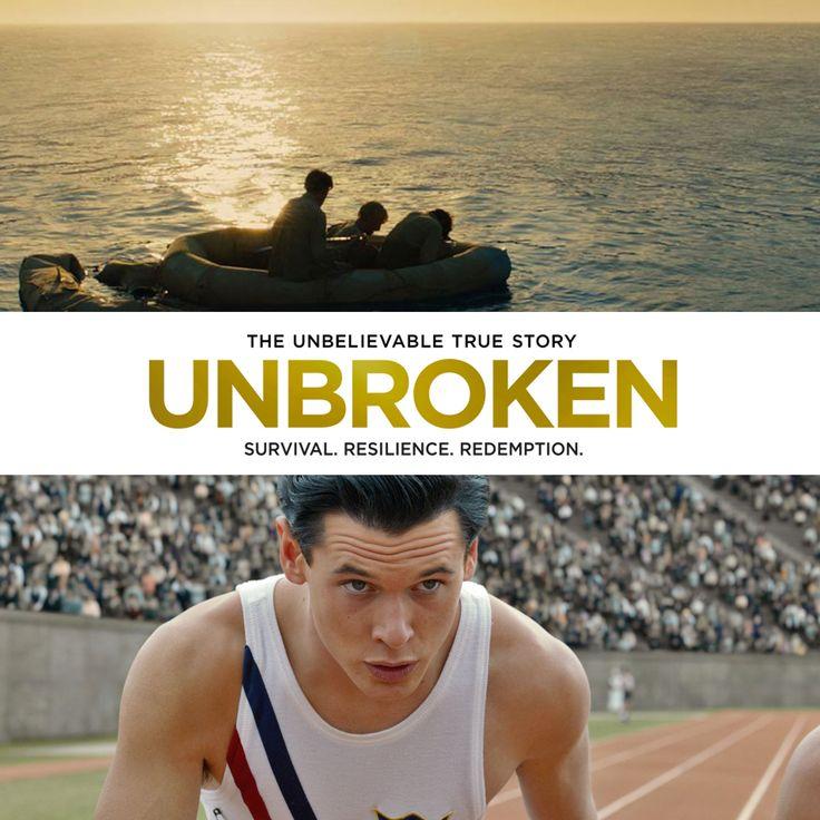 Unbroken Review Movie Kids