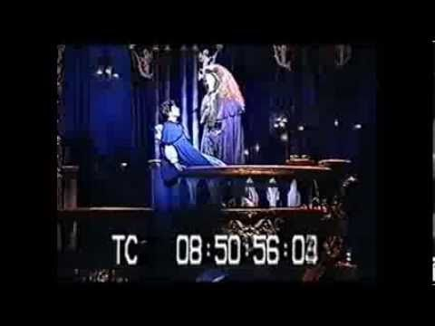 """Susan Egan singing """"Home"""" from Beauty and the Beast"""