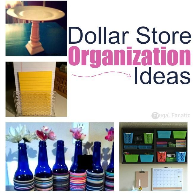 I absolutely LOVE organization. The only hard part about organizing is how expensive it can be. You could easily spend hundreds of dollars at department sto