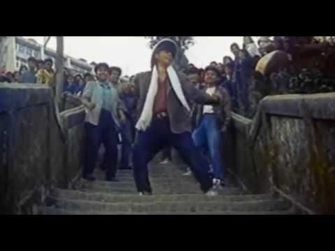 Мечты джентльмена - Индия 1992