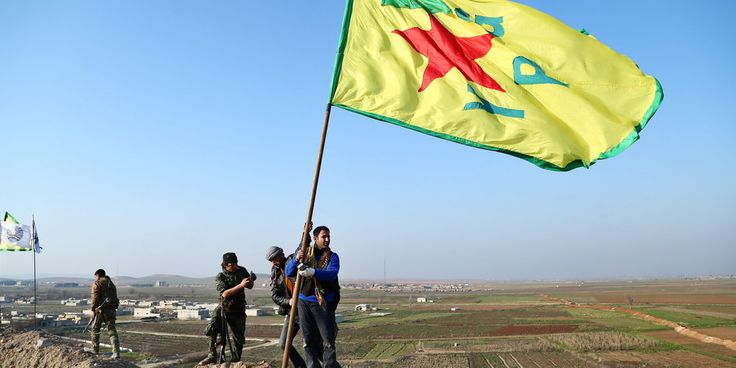 #Media #Oligarchs #MegaBanks vs #Union #Occupy #BLM #Rojava  Agreement with the USA  https://plus.google.com/u/0/111262982046184002072/posts/cQhfaW5gg6p  Kurdish fighters must not enter Rakka. The USA is said to have secured that of Turkey. Germany is accused of supporting terrorists.   TRANSLATED FROM GERMAN BY GOOGLE CHROME TRANSLATOR  ANKARA ap / dpa / rtr | According to the US...