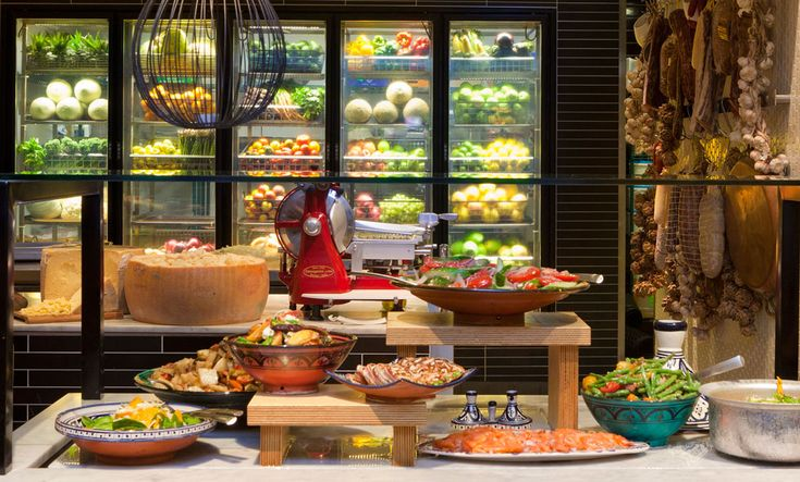 GOld COast QT has been named the best breakfast in Australia by the Gourmet Traveller