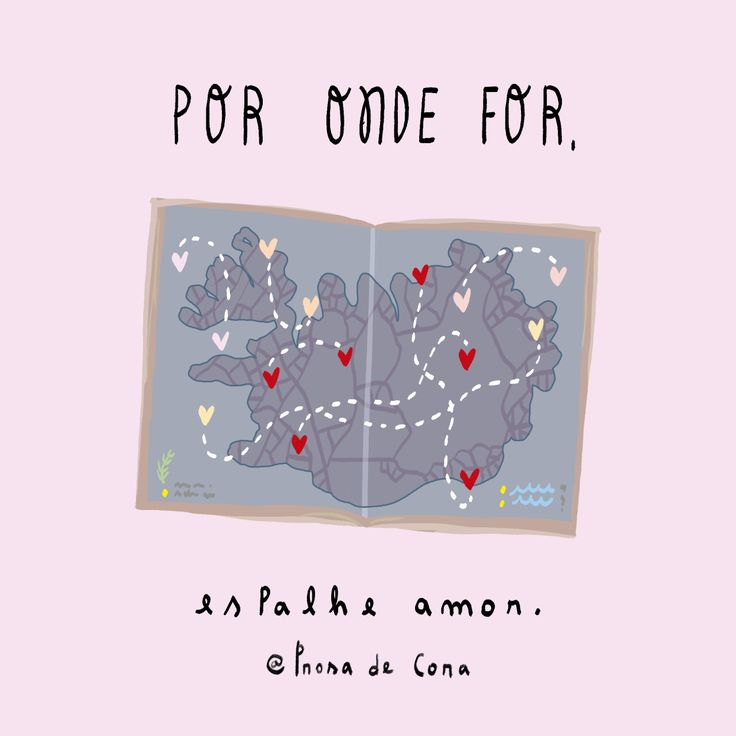 O amor é algo tão forte, que é capaz de mudar vidas, então o espalhe por onde for, pq mudará essas vidas para melhor