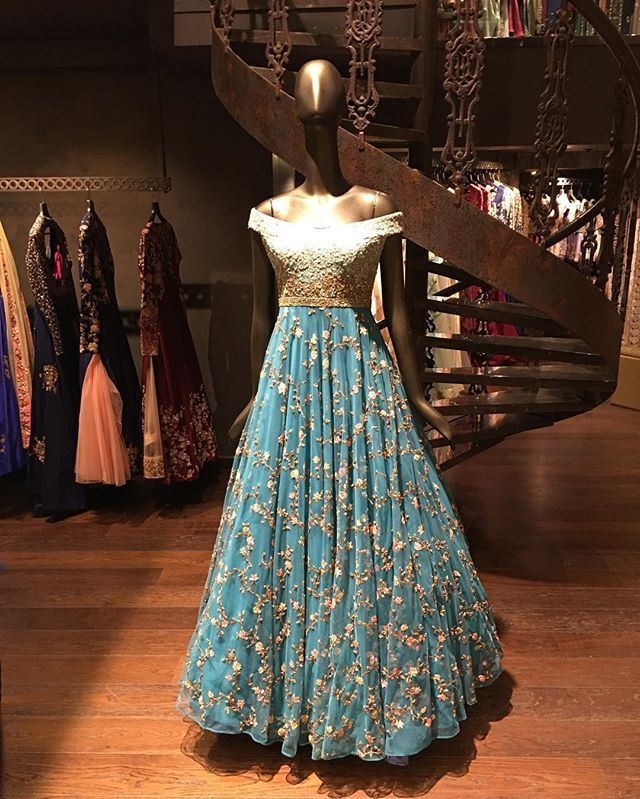 for custom bridal and party wears email zifaafstudio@gmail.com with your requirements