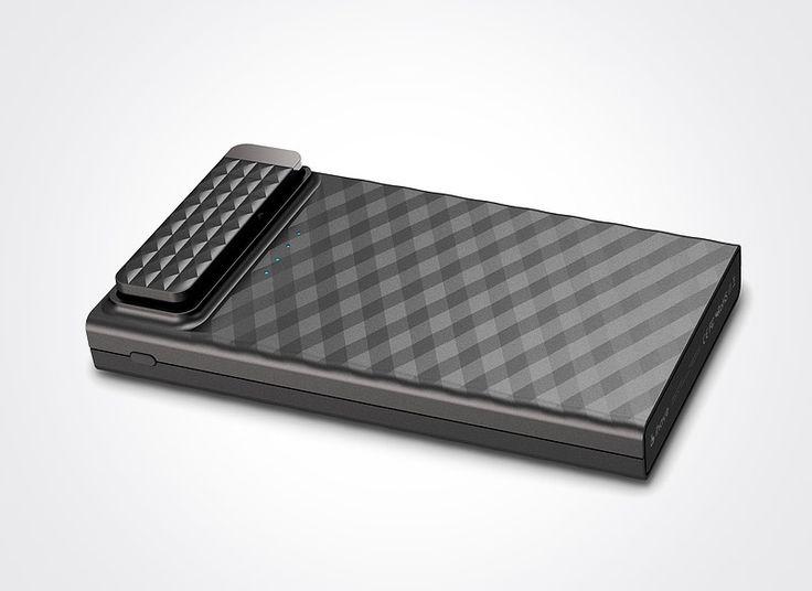 Comi Bluetooth + Powerbank