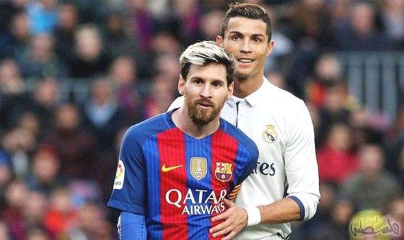 نجوم البريميرليغ يغيبون عن ترشيحات الـ Ronaldo Messi Soccer Messi