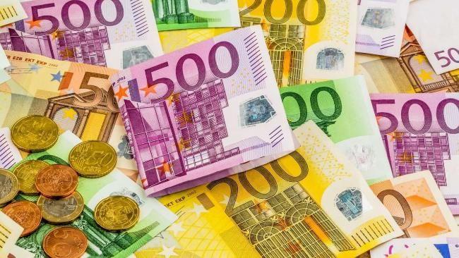 Dickes Plus in der Kasse: Mehr als zehn Milliarden Euro Überschuss im Bundeshaushalt - Politik Inland - Bild.de