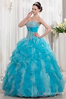 Blue Quince Dress