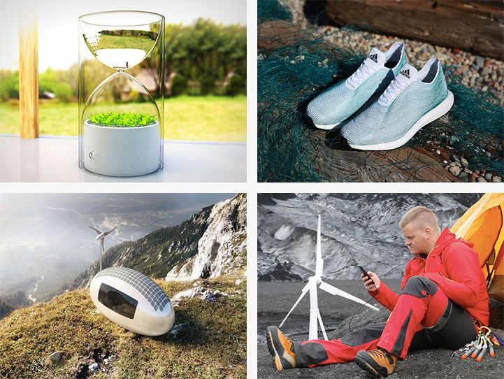 The Top 17 Eco-Friendly Inventions and Architectural Innovations of 2015!