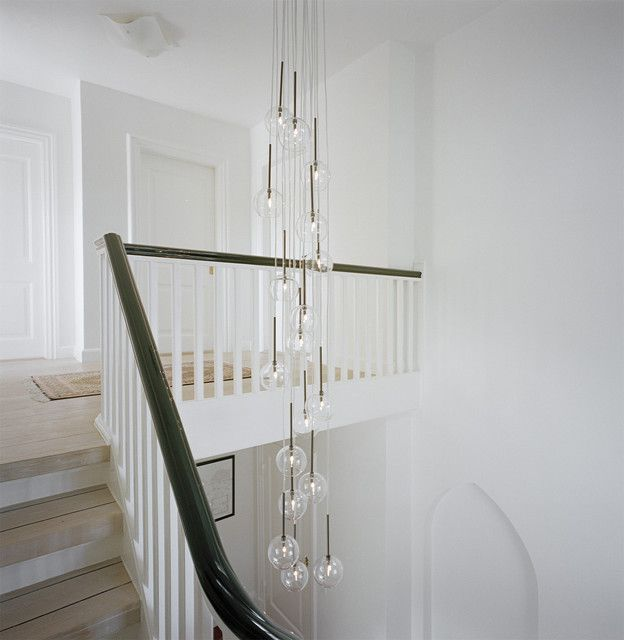 modern stairwell lighting. modern staircase other metro stairwell lighting