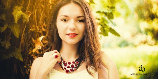 Handmade – Andreea Bololoi Jewelry   21art