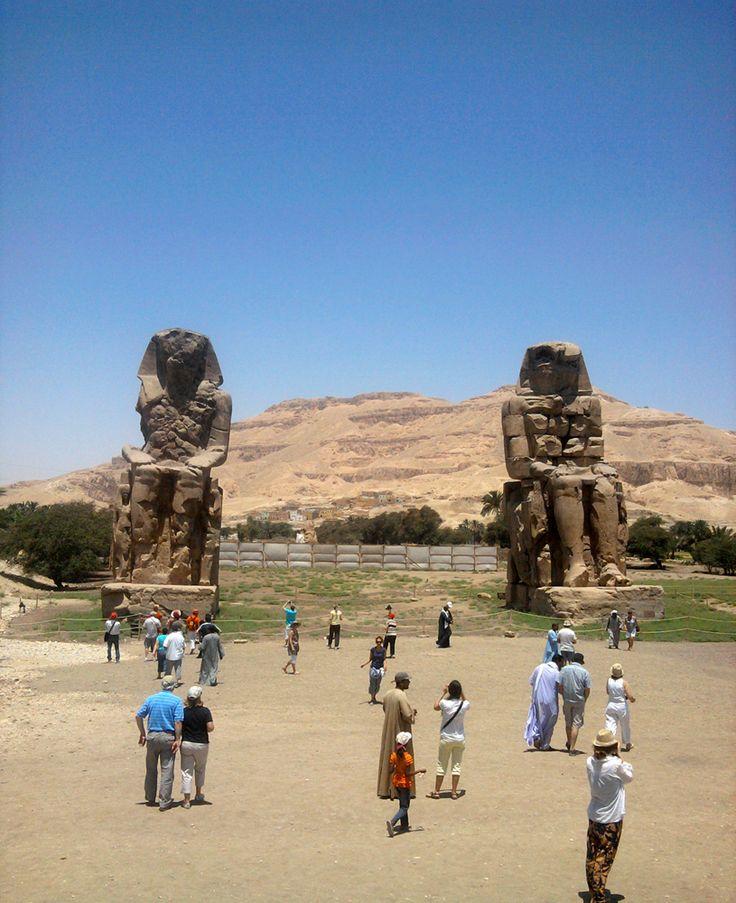 Colossi of Mennon