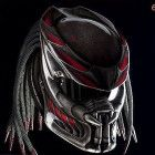 NEW PROMO FREE SHIPPING US ELEGAN PREDATOR HELMET DOT APPROVED