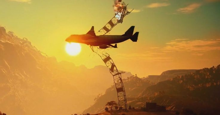 The first gameplay trailer for 'Just Cause 3' looks at how Avalanche Studios is ramping up the blockbuster action from 'Just Cause 2.'