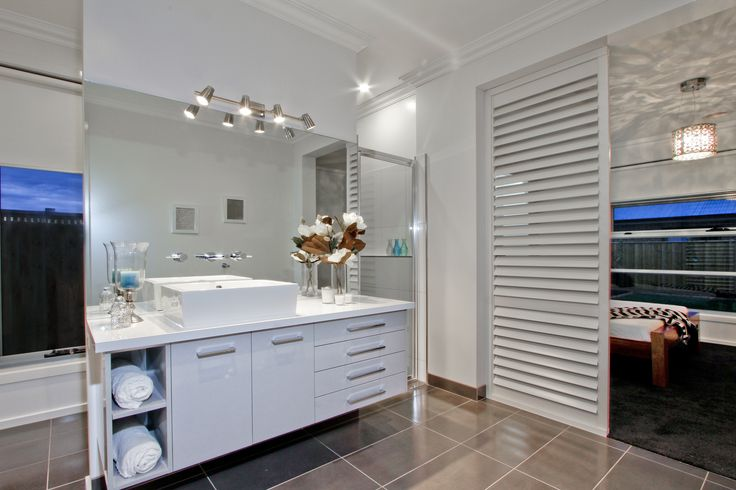 Karinga Show Home En-suite