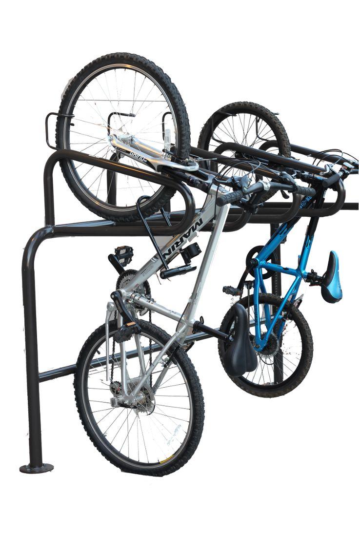 25 Best Bike Storage Images On Pinterest Bike Storage Bike Rack