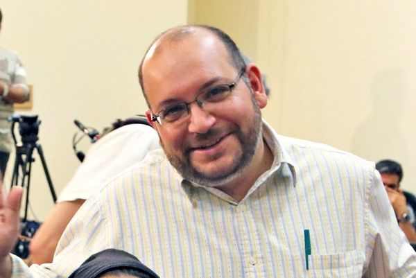 Washington Post reporter Jason Rezaian and three other Iranian-American prisoners have been released in Iran as it anticipates the lifting of international