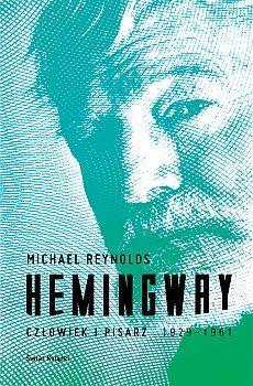Hemingway. Człowiek i pisarz -   Reynolds Michael , tylko w empik.com: 54,99 zł. Przeczytaj recenzję Hemingway. Człowiek i pisarz. Zamów dostawę do dowolnego salonu i zapłać przy odbiorze!