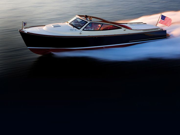 32 best images about motorboats on pinterest fishing for Picnic boat plans