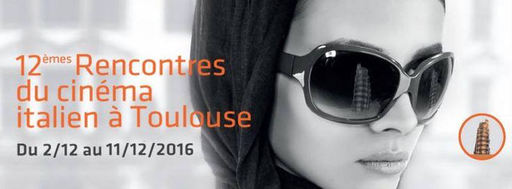 12ème édition des Rencontres du cinéma italien à Toulouse