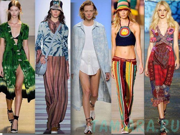 Первая Неделя моды, прошедшая в Нью-Йорке, это начало череды модных показов на будущий сезон весна-лето 2016. И хотя жаркое лето 2015 только закончилось, самые именитые дизайнеры делятся своими идеями из которых можно выбрать несколько основных модных тенденций.