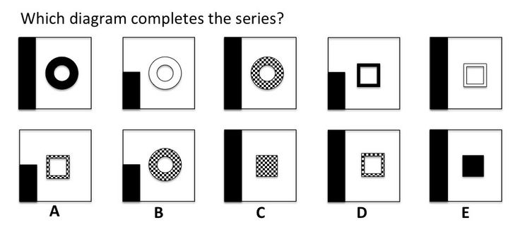 10 best abstract reasoning questions images on pinterest crossword sample question fandeluxe Gallery