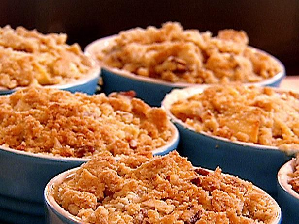 Food Network Apple Crisp