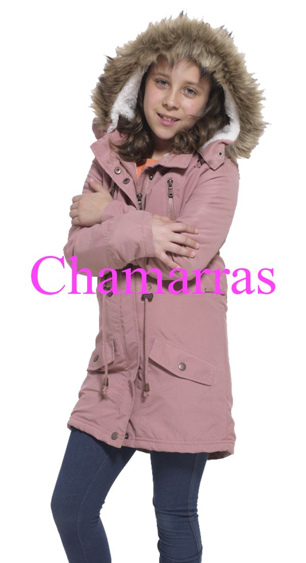 7fcbf3b26ac14 Chamarras y  gabardinas para niña  Studiosi