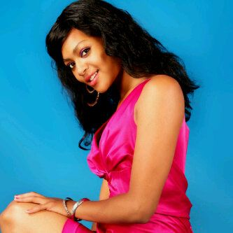 Miss Mozambique 2013 Carmen Milton Age : 20 Height : 172 cm 34/24/35 Ford Model