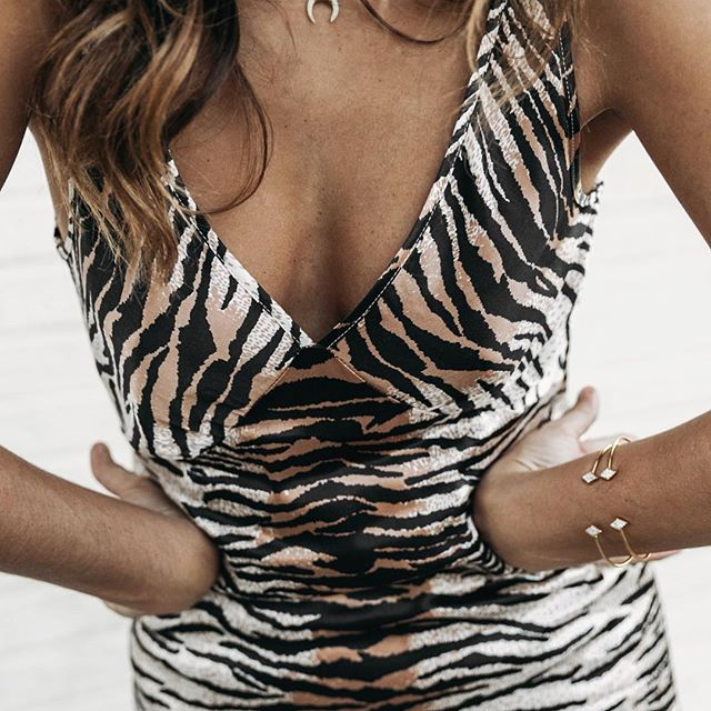 Animal Print marksandspencer ArchivebyAlexa Shoppinglinks ad