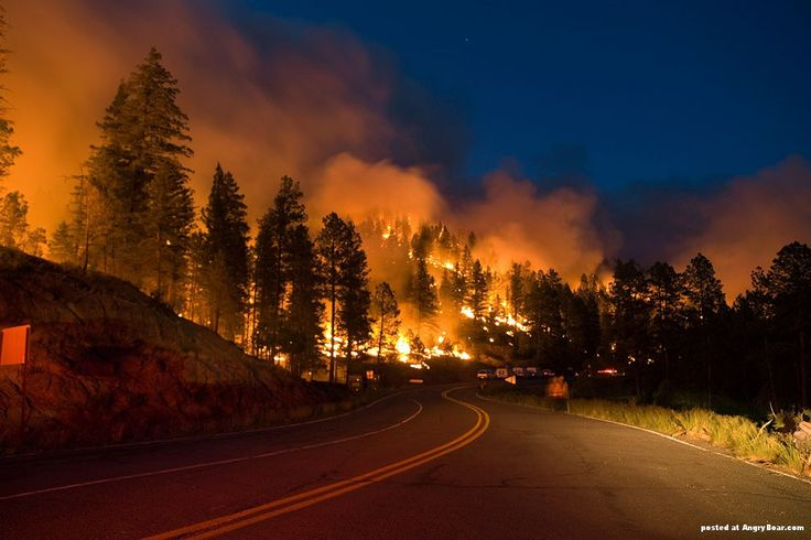 Colorado Wildfires in photos. More images here: http://www.angryboar.com/?p=14782