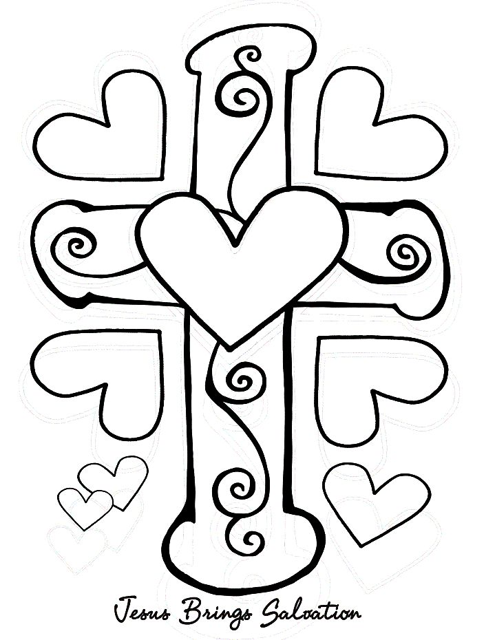 sunday school coloring pages here are some fun coloring pages to help small children remember - Drawings For Children To Color