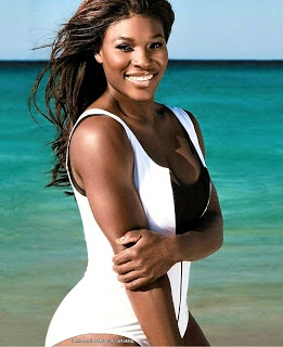 Chatter Busy: Serena Williams Quotes