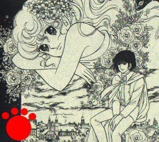manga georgie et abel